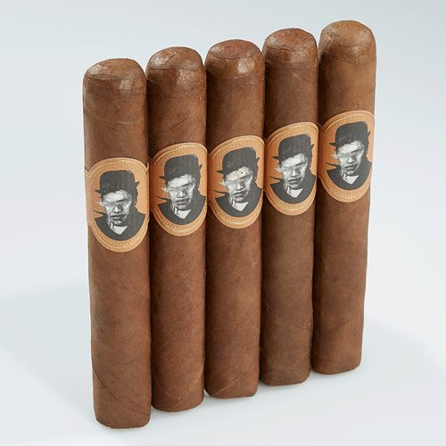 Caldwell Blind Man's Bluff 5-Pack Cigars