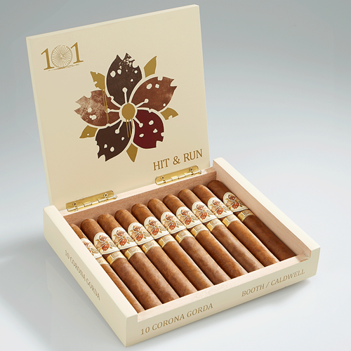 Caldwell Hit & Run Cigars