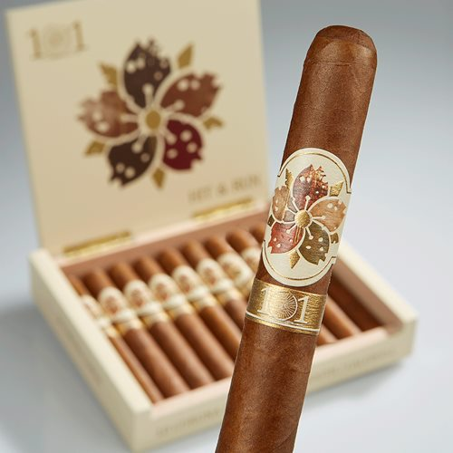 Caldwell Hit + Run Cigars