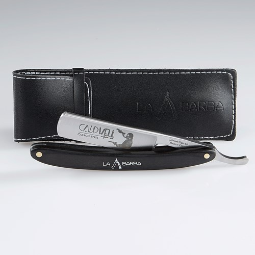 Caldwell La Barba Straight Razor Cigar Accesories
