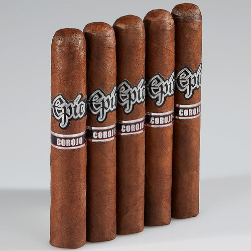 "Epic Corojo Robusto (5.5""x52) Pack of 5"