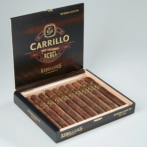 E.P. Carrillo Original Rebel Rebellious Cigars