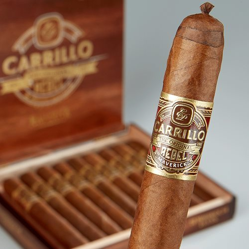 E.P. Carrillo Original Rebel Maverick Cigars