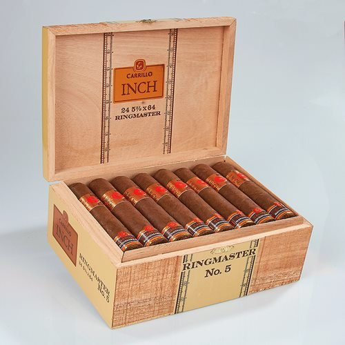 E.P. Carrillo INCH RingMaster Cigars