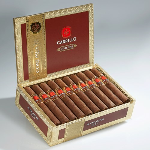 E.P. Carrillo Core Plus Natural Cigars