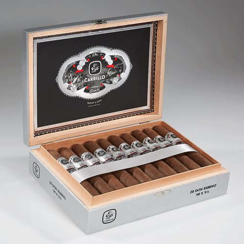 E.P. Carrillo Elencos Cigars