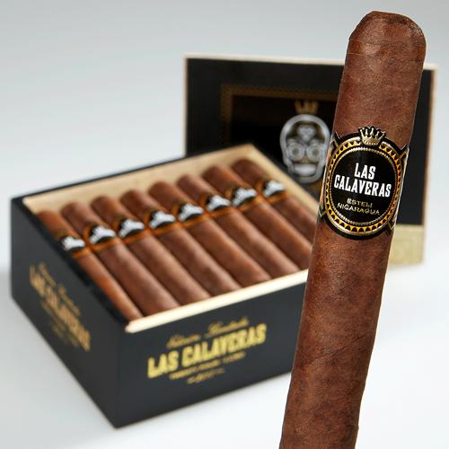 Crowned Heads Las Calaveras EL 2017 Cigars