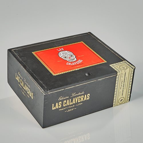 Crowned Heads Las Calaveras EL 2019 Cigars