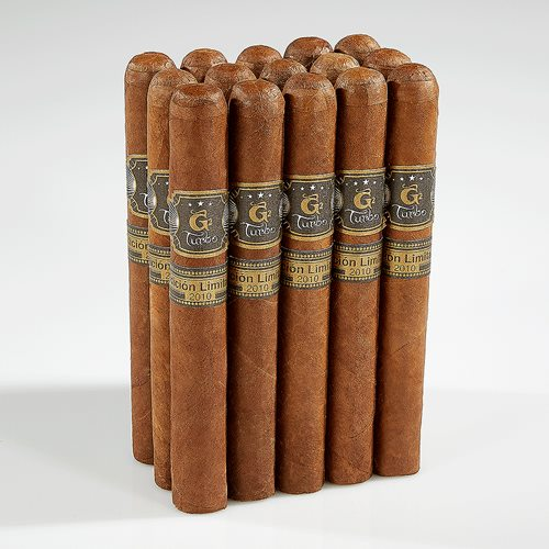 Graycliff Turbo Edicion Limitada Cigars