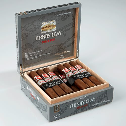 Henry Clay Stalk Cut Cigars