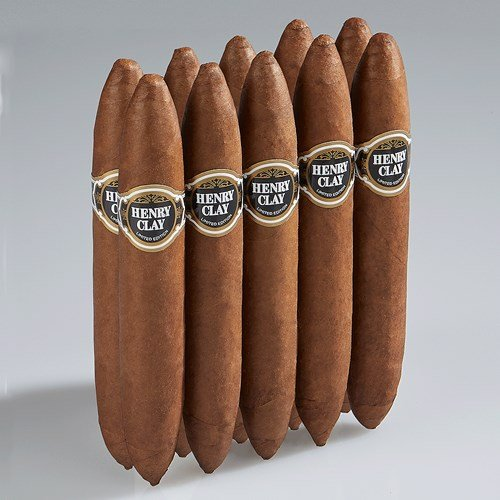Henry Clay LE 2018 Cigars