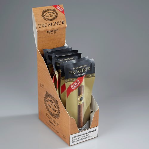 Hoyo Excalibur Power Pack Cigars