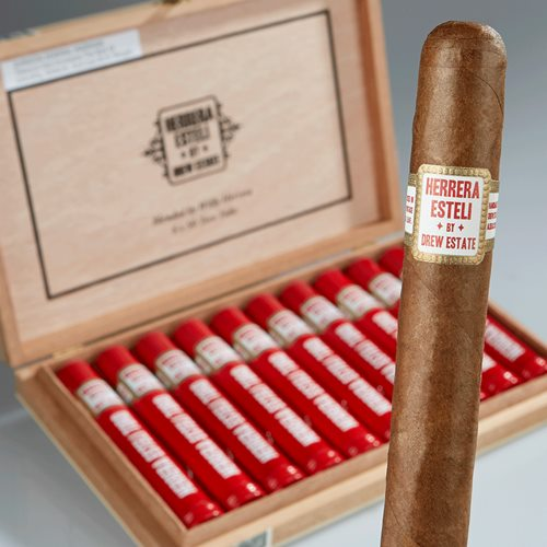 Drew Estate Herrera Esteli Cigars
