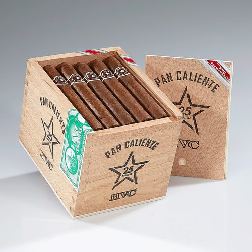 "Pan Caliente Robusto (5.0""x50) Box of 25"