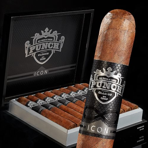 Punch ICON Cigars
