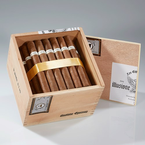 Illusione Epernay Serie 2009 Cigars