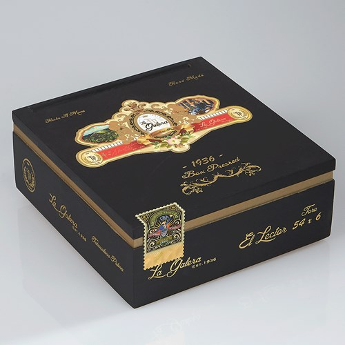 La Galera 1936 Boxed-Pressed Cigars