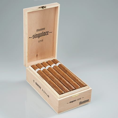 Illusione Singulare Cigars