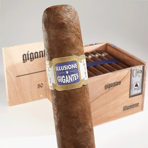 Illusione Gigantes Cigars