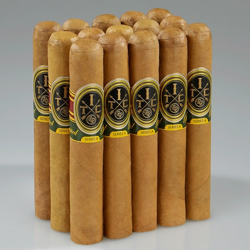 ITC Limited Reserve Cigars