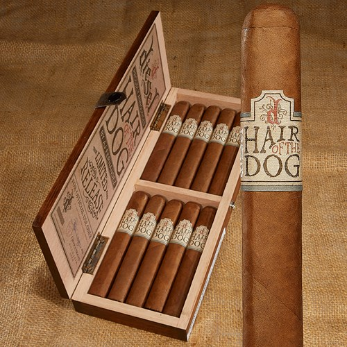 Diesel Hair of the Dog L.E. Cigars