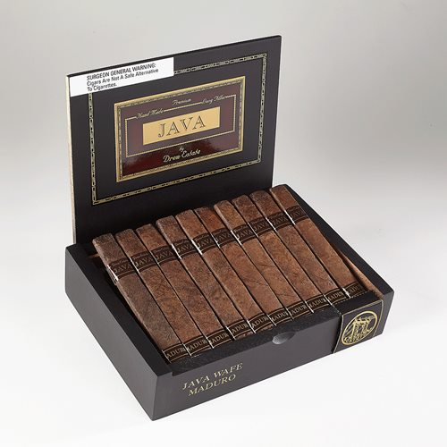 Java by Drew Estate Cigars