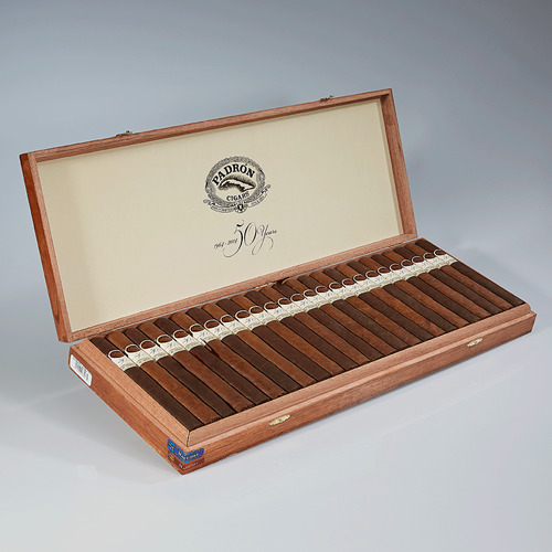 Padrón 50th Anniversary Cigars