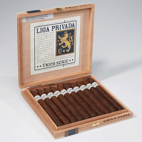 Drew Estate Liga Privada Unico Serie Cigars