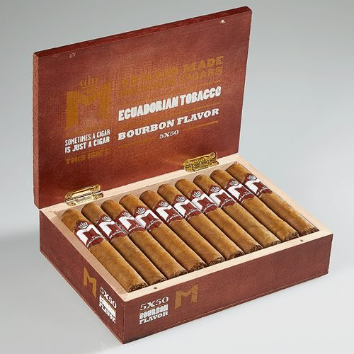 'M' Bourbon by Macanudo Cigars