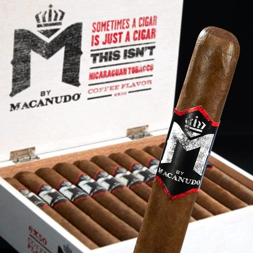 'M' by Macanudo Cigars