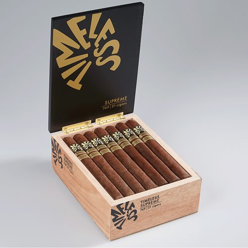 Nat Sherman Timeless Supreme Cigars