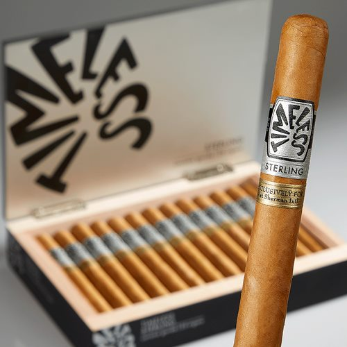 Nat Sherman Sterling Cigars