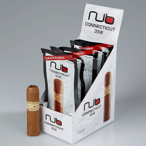 Nub by Oliva Connecticut Cigars