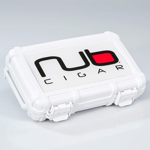 NUB by Oliva Travel Case  8-Capacity