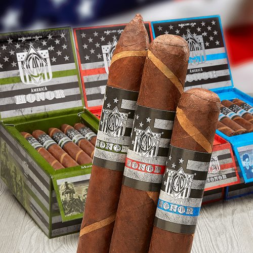 CAO America Honor Series Cigars