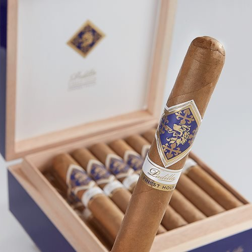 Padilla Finest Hour Connecticut Cigars