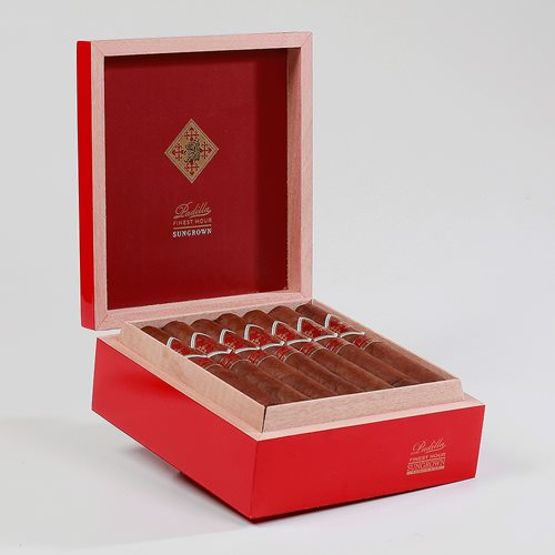 Padilla Finest Hour Sungrown Cigars