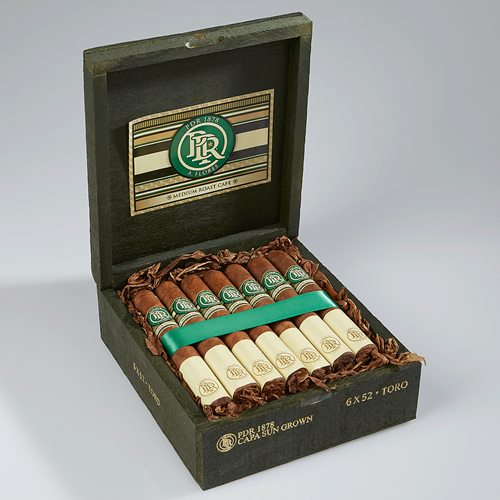 PDR 1878 Medium Roast Cafe Cigars