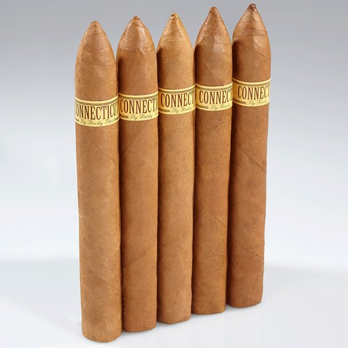 Rocky Patel Connecticut Packs of 5 Cigars