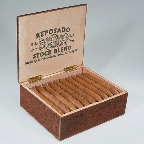 Reposado '96 Connecticut Cigars