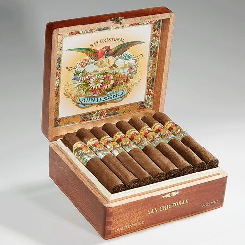 San Cristobal Quintessence Cigars
