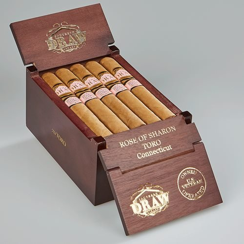 Southern Draw Rose of Sharon Cigars