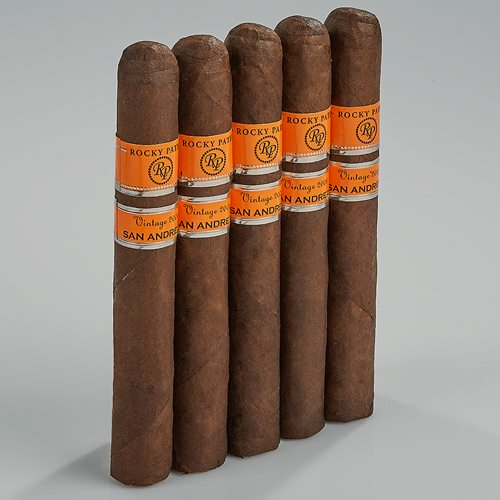 "Rocky Patel Vintage '06 Robusto (5.5""x50) Pack of 5"