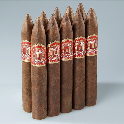 Villiger Villa Dominicana Red Cigars