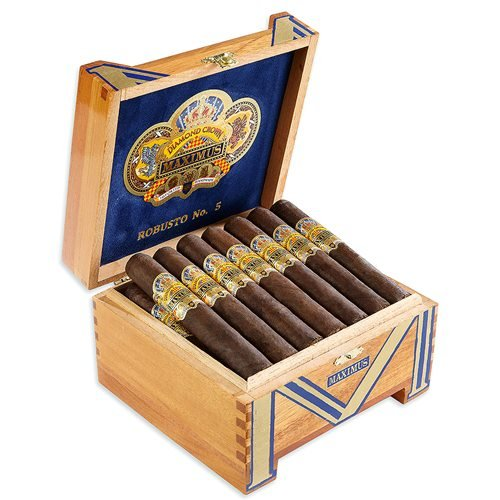 Diamond Crown Maximus Cigars