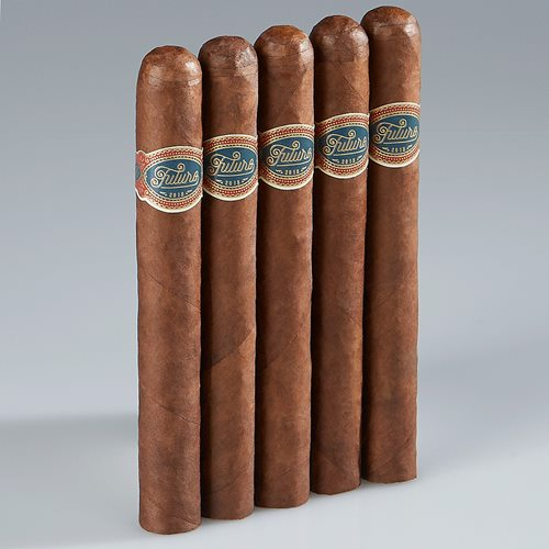 Warped Futuro Cigars