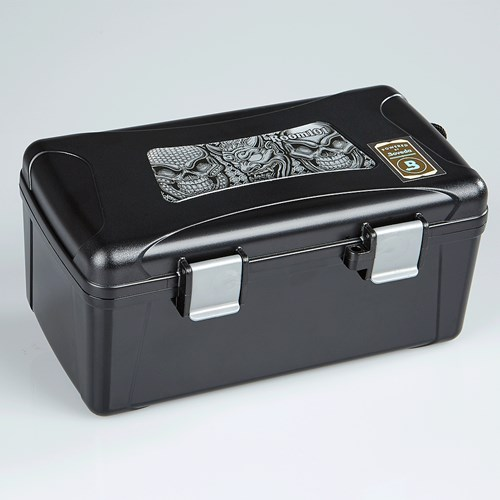 Xikar Travel Humidor - Room 101 Travel Cases
