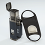Moretti Lighter + Cutter  Lighter + Cutter Combo