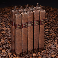 Java by Drew Estate Robusto (Pigtail)