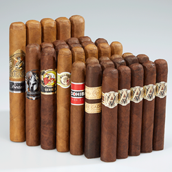The Feast of Kings Sampler